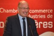 Le maire de Trois-Rivières, Yves Lévesque.... (François Gervais, Le Nouvelliste) - image 1.0
