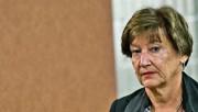 Suzanne Vadboncoeur, juge de la Cour du Québec... (Photo Patrick Sanfaçon, archives La Presse) - image 1.0