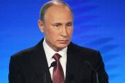 Le président Vladimir Poutine.... (photo Mikhail Klimentyev, AP) - image 3.0