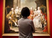 La France offre aux Japonais, fascinés par le... (AFP, Behrouz Mehri) - image 2.0
