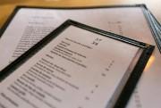 Le menu du Restaurant 3734 offredes plats familiaux... (Photo François Roy, La Presse) - image 3.0