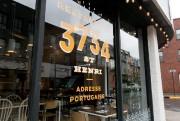 Le Restaurant 3734 est installé dans l'ancien local... (Photo François Roy, La Presse) - image 2.0