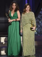 Tina Fey et Amy Poehler, des animatrices que... (Photothèque Le Soleil) - image 4.0