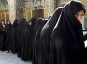 Le projet de loi 62 sur la neutralité religieuse de l'État est à... (AP) - image 2.0