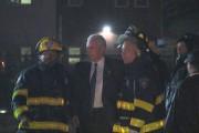 Mike Pence a remercié les pompiers à sa... (PHOTO AP) - image 7.0