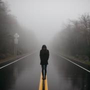 «C'est l'incertitude qui nous charme. Tout devient merveilleux... (@lavoiealexis) - image 2.0