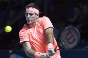 Juan Martin Del Potro.... (Georgios Kefalas, Associated Press) - image 2.0