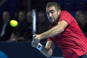 Marin Cilic.... (Georgios Kefalas, Associated Press) - image 2.1