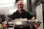 M. Yakobi croit que son moteur peut réduire... - image 1.0