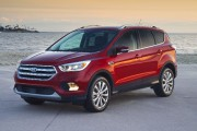 Ford Escape Titanium... (Fournie par Ford) - image 3.0
