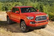 Toyota Tacoma TRD Pro... (Fournie par Toyota) - image 14.0
