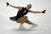 Kaetlyn Osmond... (PHOTO Eric Bolte, USA TODAY Sports) - image 1.0