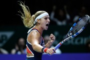 Dominika Cibulkova... (Photo Wong Maye-E, AP) - image 1.0