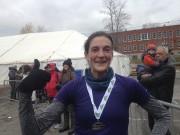 Marion Gerbier est la nouvelle championne du Marathon... - image 1.0