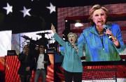En cas d'élection de Hillary Clinton à la... (AFP, Jewel Samad) - image 3.0