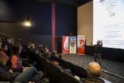 Marcelin Cantin a présenté le spectacle Découvre l'espion... (Olivier Croteau) - image 2.0