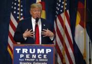 Donald Trumpentend annuler tous les décrets présidentiels anticonstitutionnels... (AP, Brennan Linsley) - image 6.0