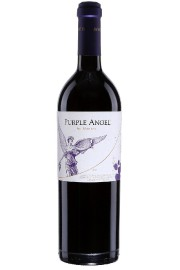 Purple Angel Carmenère 2013, 61,25 $ (10692901)... (Photo fournie par la SAQ) - image 4.0