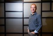 Frank Béraud, PDG de Montréal InVivo, explique que... (Photo Alain Roberge, Archives La Presse) - image 1.0