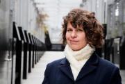 Hélène Laurin, chercheuse en musique populaire et auteure... (PHOTO ALAIN ROBERGE, LA PRESSE) - image 3.0