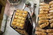 Les pains produits à la Berkshire Mountain Bakery... (PHOTO ÉDOUARD PLANTE-FRÉCHETTE, LA PRESSE) - image 2.0