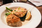 C'est au restaurant du Tundra Inn qu'on a... (PHOTO STÉPHANIE MORIN, LA PRESSE) - image 2.0