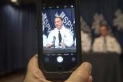 Le chef du Service de police de la... (La Presse Canadienne, Ryan Remiorz) - image 1.0