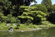 Le jardin japonais Nitobe Memorial Garden, sur le... (Le Soleil, Normand Provencher) - image 8.0