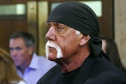 Hulk Hogan et Gawker règlent à l'amiable... (Archives AP) - image 1.0