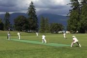 Match de cricket au parc Stanley... (Le Soleil, Normand Provencher) - image 2.0