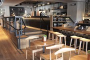 Le nouveau Starbucks est situé au 62, rue... (Etienne Ranger, LeDroit) - image 2.0