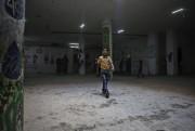 La vie quotidienne se déroule en partie sous... (AFP, Sameer Al-Doumy) - image 2.0