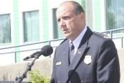 Le directeur adjoint de la police de Gatineau,... (Patrick Woodbury, Archives LeDroit) - image 2.0