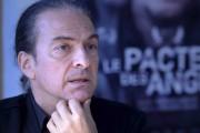 RichardAngers a puisé à son expérience de travailleur... (Le Soleil, Jean-Marie Villeneuve) - image 1.0