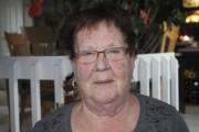 Pauline Perron demeure juste en face de l'endroit... (Photo Le Quotidien, Isabelle Tremblay) - image 4.1