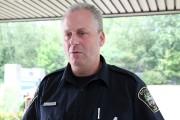 Leporte-parole du Service de police de Granby, Guy... (archives La Voix de l'Est) - image 2.0