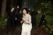 Solo dans La danseuse.... (Photo fournie par Wild Bunch) - image 6.0