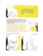 Quatre ans après l'immense succès de Jane, le... (Illustration tirée du livre Louis parmi les spectres, La Pastèque) - image 1.0