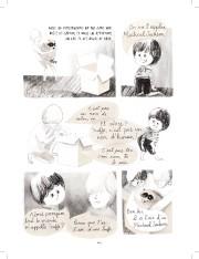Quatre... (Illustration tirée du livre Louis parmi les spectres, La Pastèque) - image 4.0