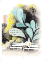 Quatre... (Illustration tirée du livre Louis parmi les spectres, La Pastèque) - image 5.0