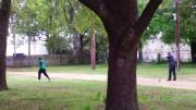 Une vidéo filmée par un témoin avait montré... (Photo Feidin Santana, archives Reuters) - image 1.0