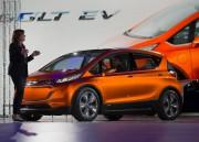 La faible autonomie est déplorée. La Chevrolet Bolt,... - image 9.0