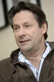Claude Belleau est directeur général d'Estrie Aide. -... (Archives, La Tribune) - image 1.0