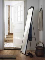 Un miroir sur pied peut être aisément déplacé.... (Fournie par IKEA) - image 2.0