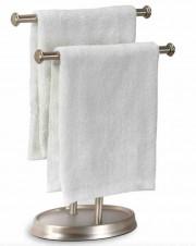 Ce porte-serviettes de comptoir est aussi appelé valet.... (Fournie par Umbra) - image 2.1