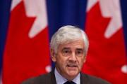 L'ambassadeur du Canada à Paris, Lawrence Cannon... (Archives, Le Soleil) - image 2.0