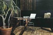 Ce bureau de travail est une création d'Espace-Bois... (Fournie par Espace-Bois) - image 3.0