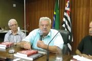 Lúcio Bellentani en 2015, lors d'une conférence organisée... - image 3.0