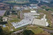 L'usine Volkswagen de Sao Bernardo dos Campos. Photo:... - image 1.0