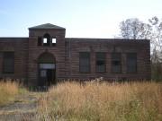 Immeuble abandonné près de Oak Hill, en Virginie... (Le Soleil, Jean-Simon Gagné) - image 3.0